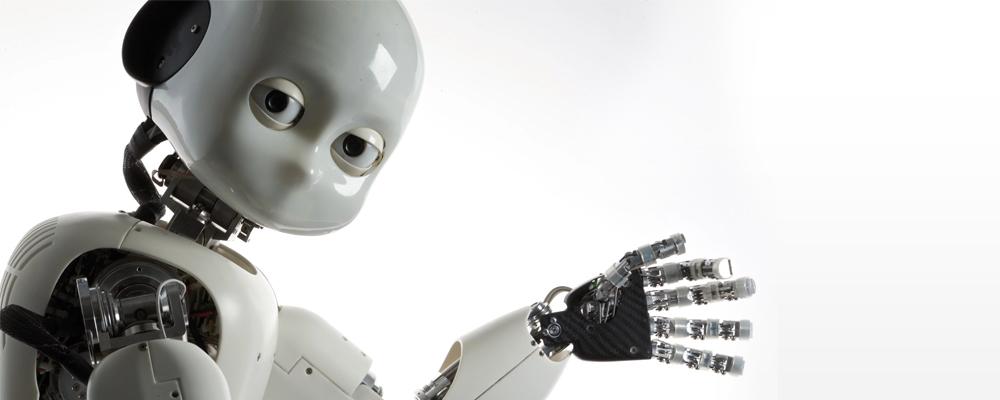 icub-robot